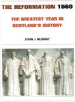 The Greatest Year in Scotland's History