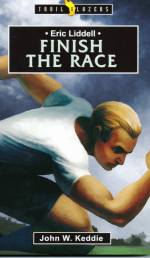 Young People's Life of Eric Liddell
